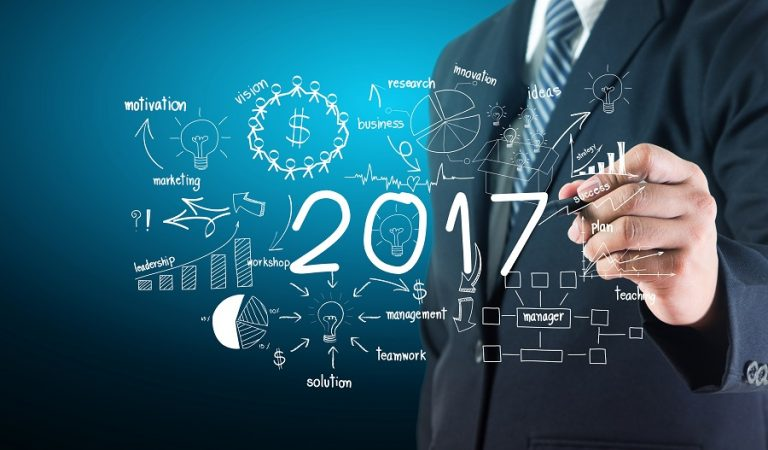 Top 5 Business Trends and Prospects of 2017