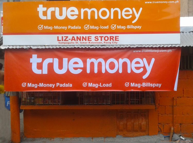 TrueMoney Now Close to 7,000 Centers Nationwide with Over 2 Million Customers Served