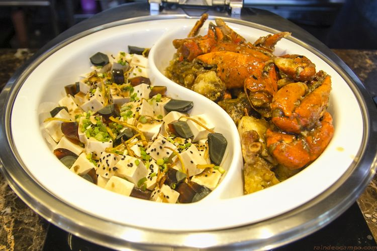 F1 Hotel Manila Welcomes CNY2018 with an Auspicious Asian Themed Buffet