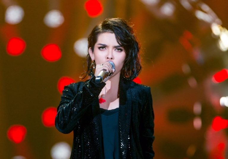 "KZ Tandingan Lands at 4th Place with Last Minute Song Choice ""Say Something"" #SINGER2018"
