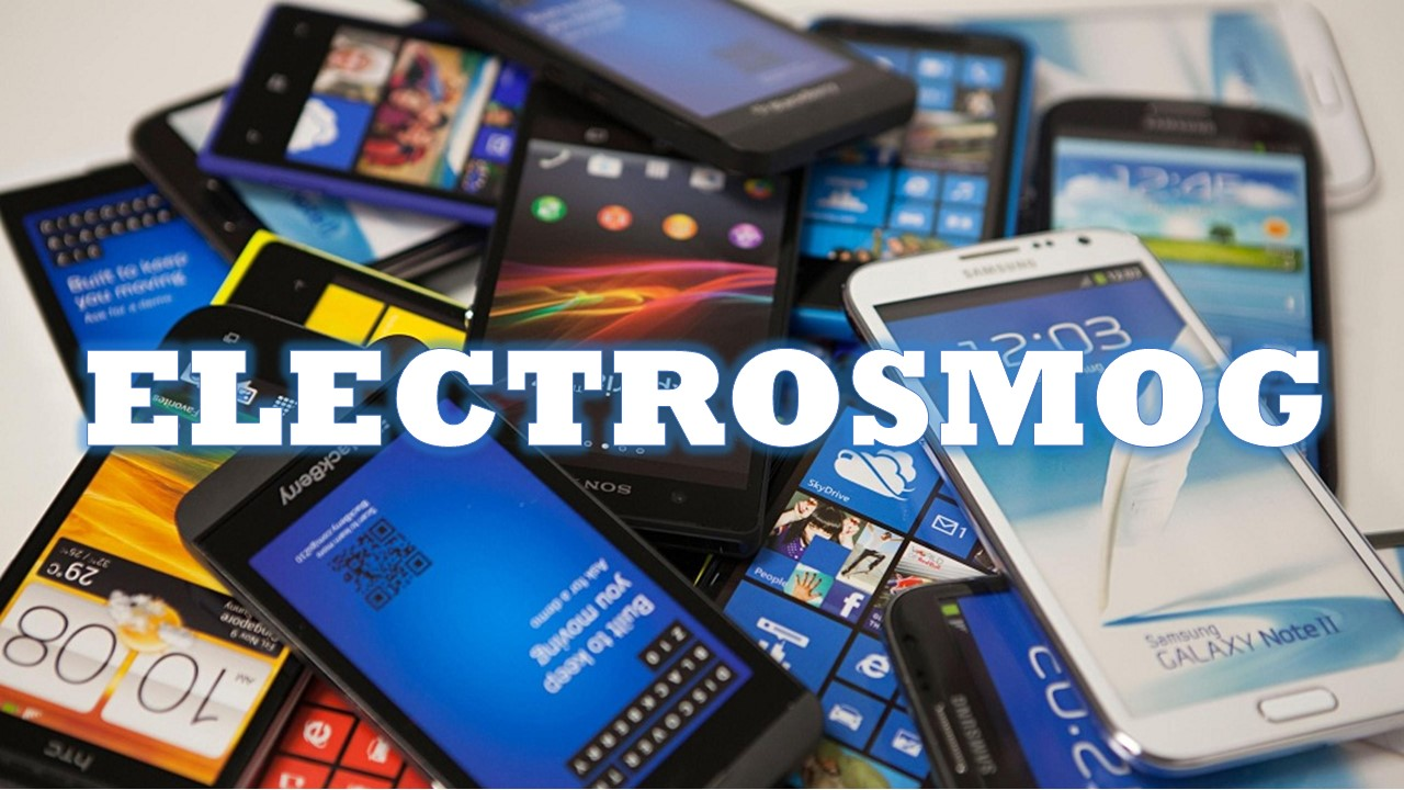 What is ELECTROSMOG and 5 Ways to Reduce its Harmful Effects