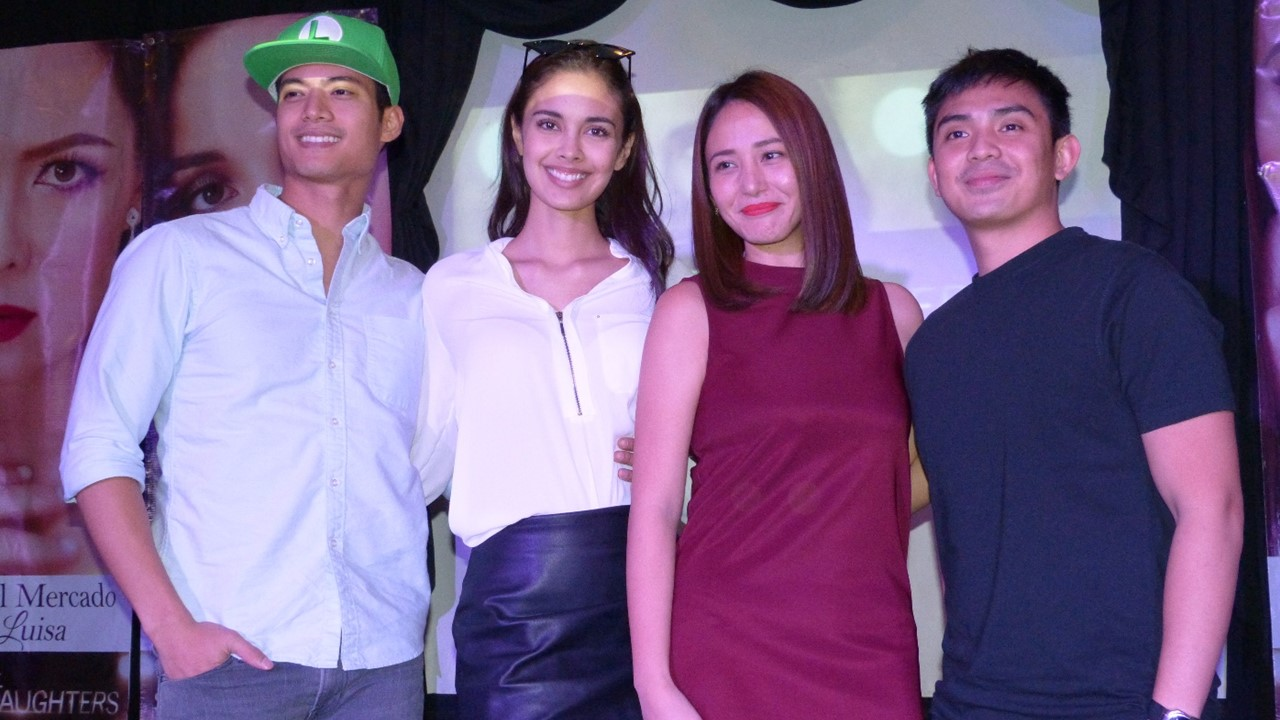 The Stepdaughters   Best Drama Series Yet From GMA Network This 2018
