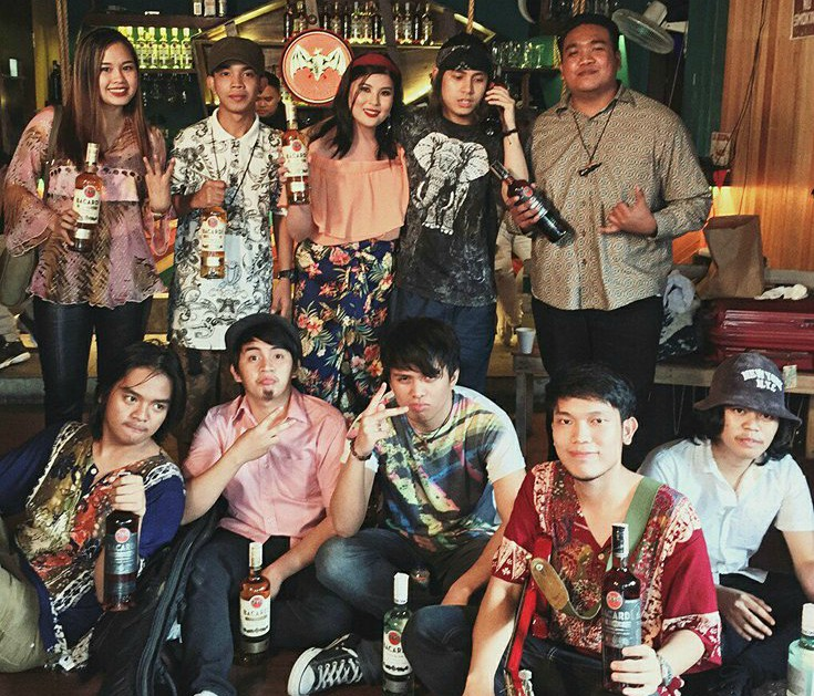 PARADISE JAM | Abra's New Collab Single Imbibes the Island Beach Life in the Philippines