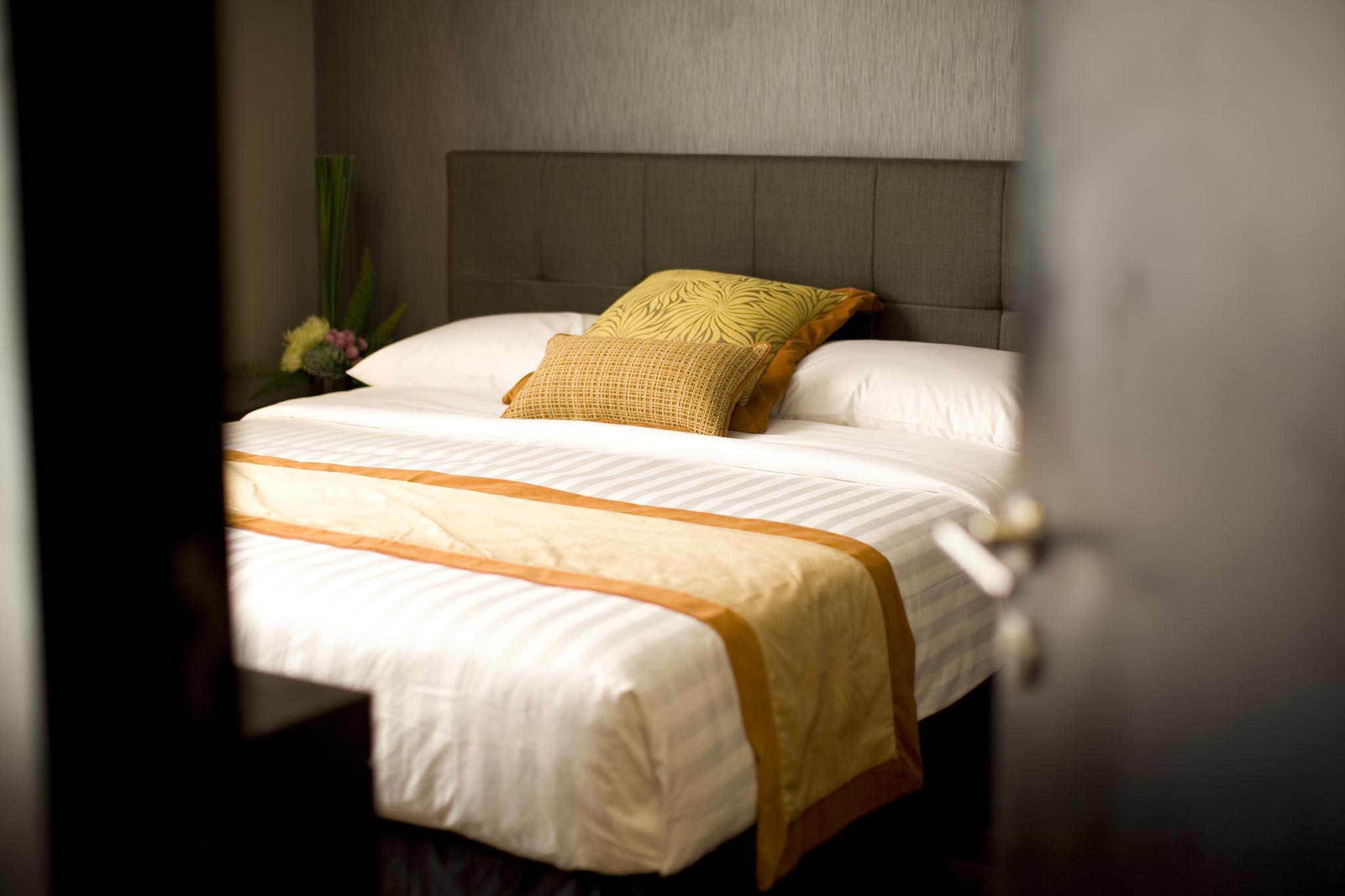 Experience Serenity This Holy Week at F1 Hotel Manila