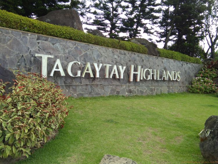 TAGAYTAY HIGHLANDS | A Comprehensive Guide To This Mountain Resort
