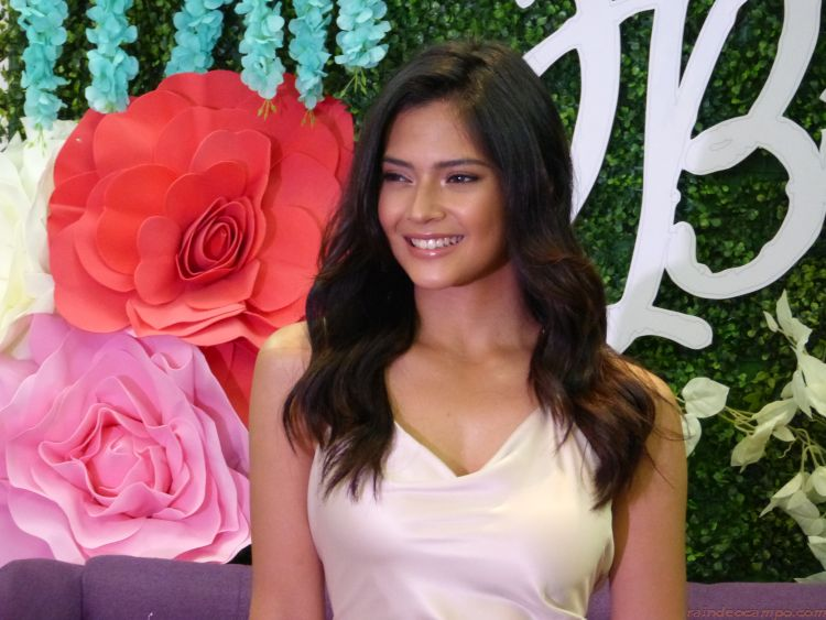 BIANCA UMALI Agrees to a Grand Post-18th Birthday Debut Celebration