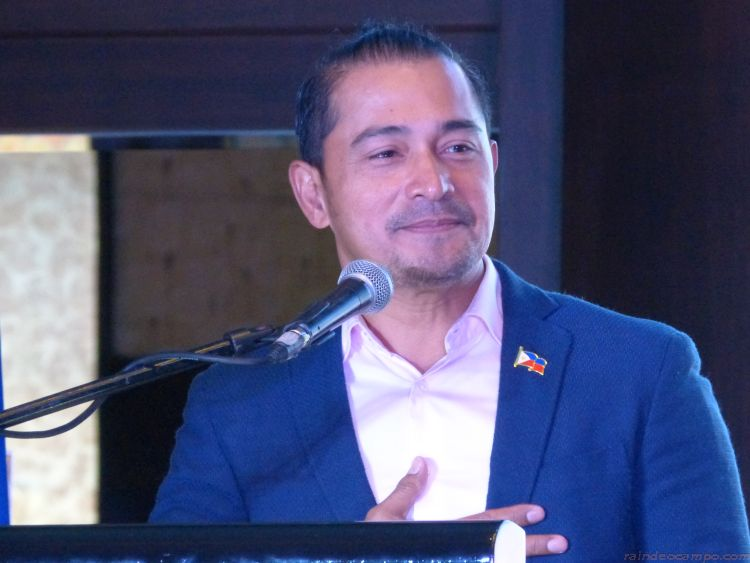 CineTurismo | TPB COO Cesar Montano Spearheads New Film Tourism Campaigns