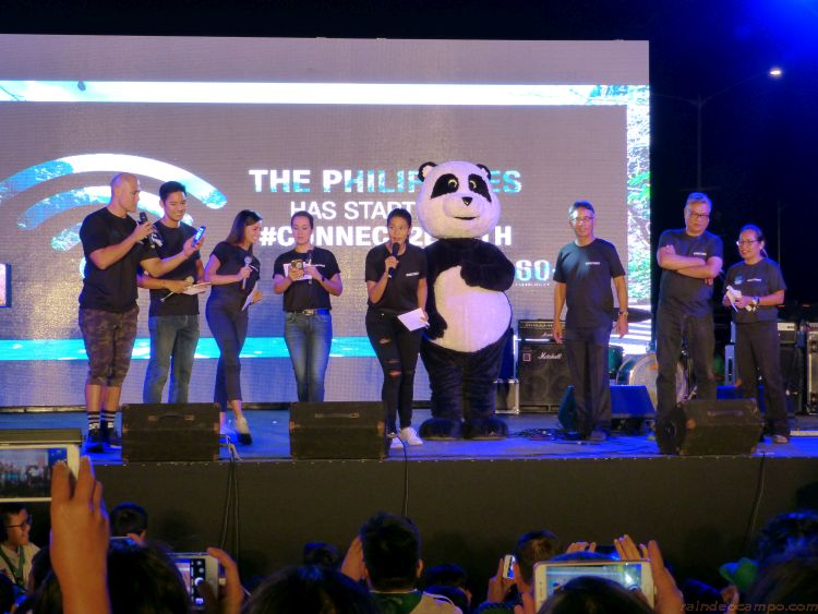 EARTH HOUR PHILIPPINES 2018   Event Highlights and Photo Stories #Connect2Earth