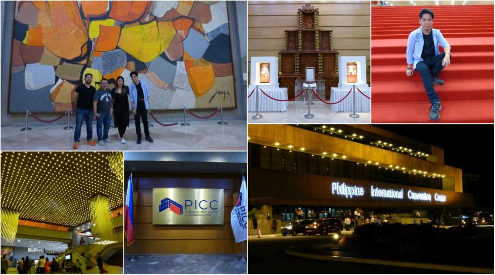 Philippine International Convention Center (PICC) | A Closer Look Inside a National Gem