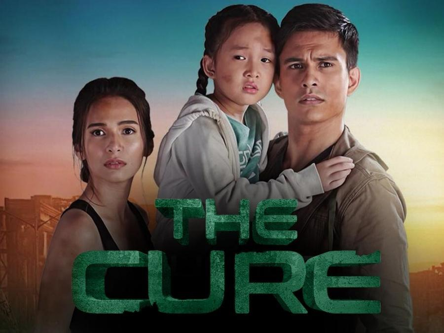 THE CURE Arrives Today on GMA Telebabad