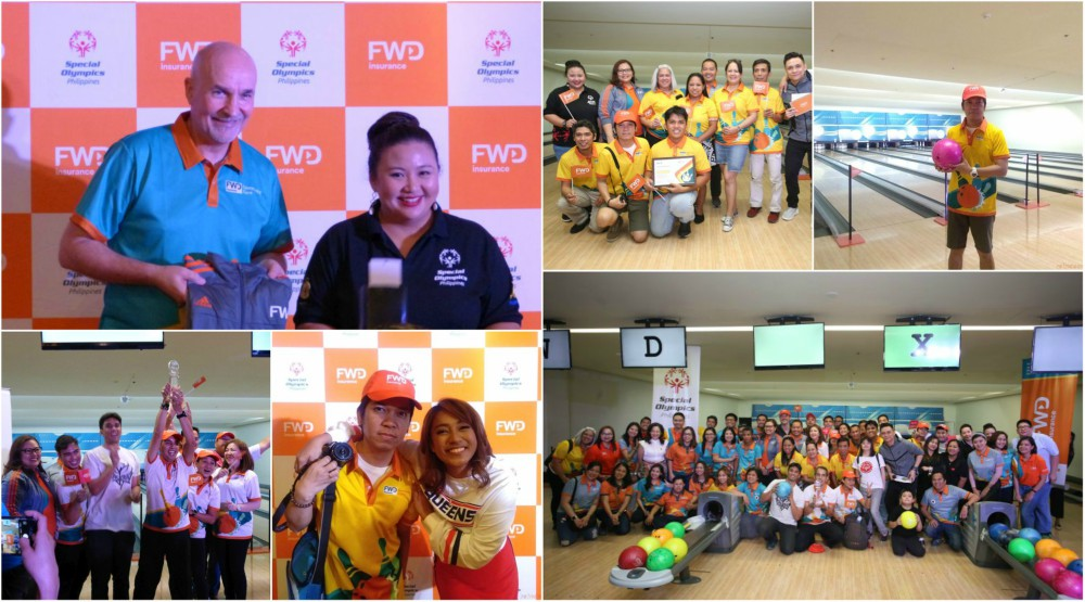 FWD Group Supports Special Olympics Athletes, Commits USD 1.2 Million of Aid