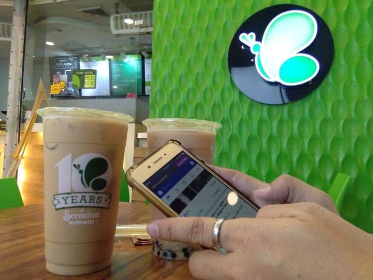 What's Your Serenitea Moments?