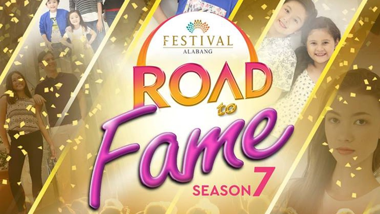 Road To Fame Season 7 | Festival Mall Alabang to Open