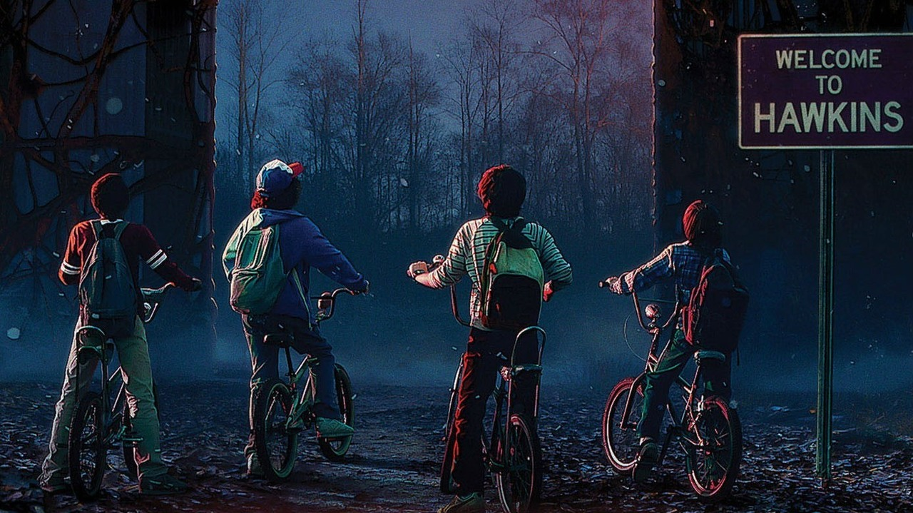Stranger Things Maze Highlights Universal Studio's Halloween Horror Nights 2018