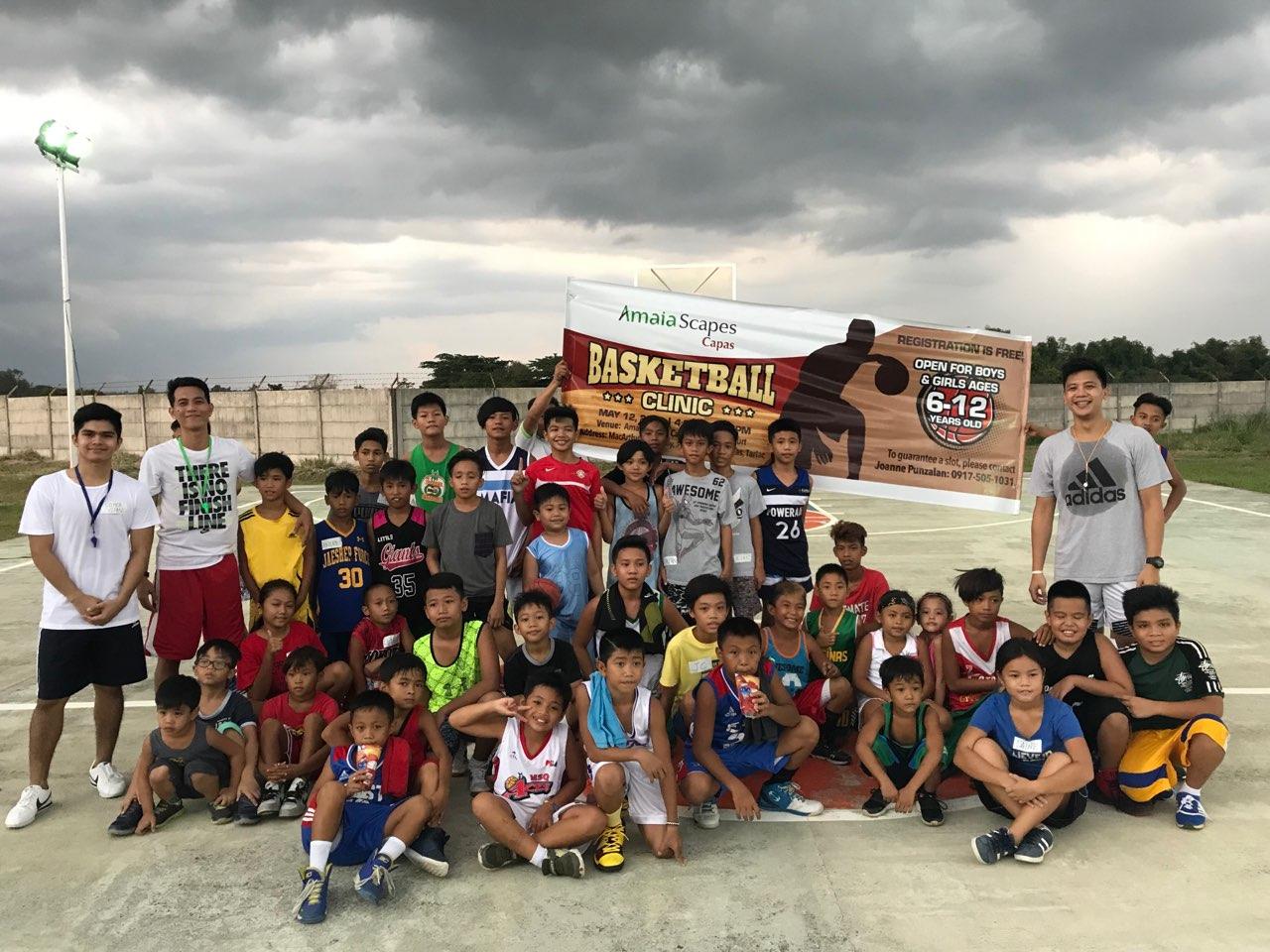 Amaia Land Northern Luzon Communities Celebrates Summer