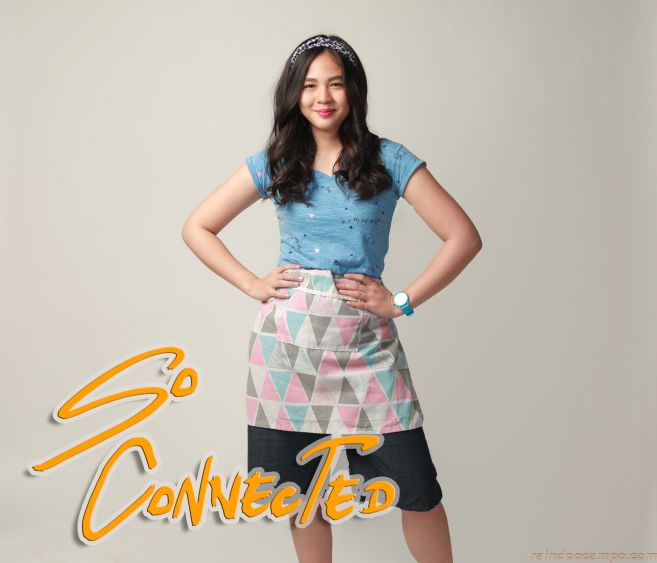 DISCONNECTED | Janella Salvador on Changing Partners