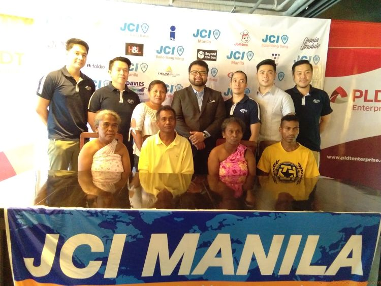 JCI Manila to Hold 2nd RUN FOR THE MOUNTAINS Charity Run in Pasay and Iloilo