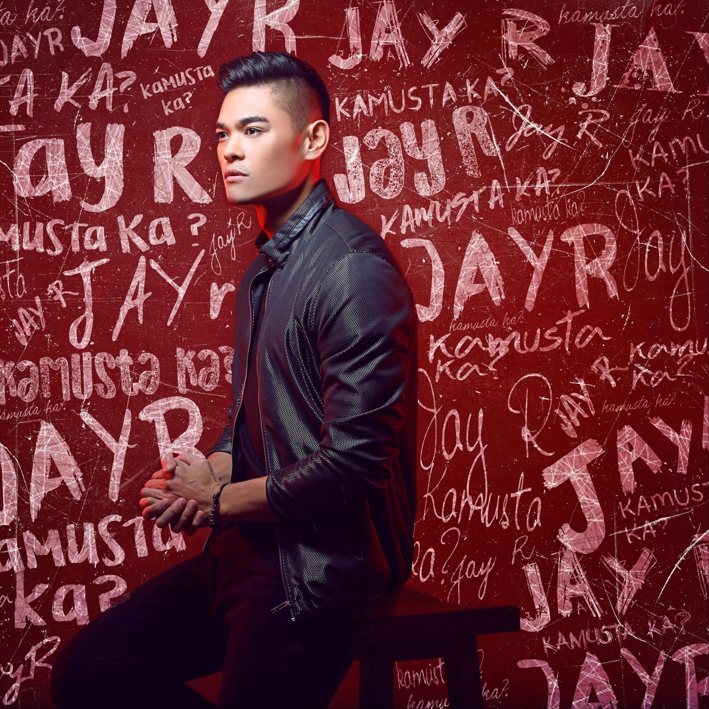 R&B King Jay-R Releases Unique 9-Track Special Edition KAMUSTA KA MP3 Album
