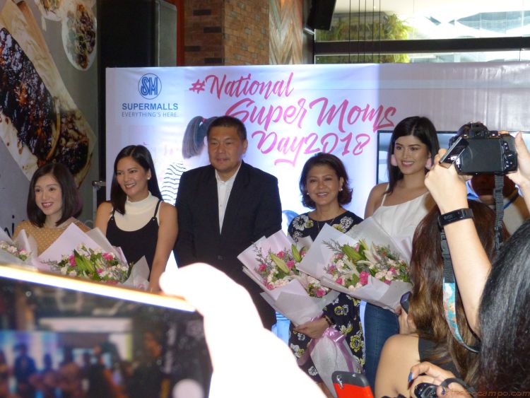 SM Supermalls #NationalSuperMomsDay2018 Promos and Activities