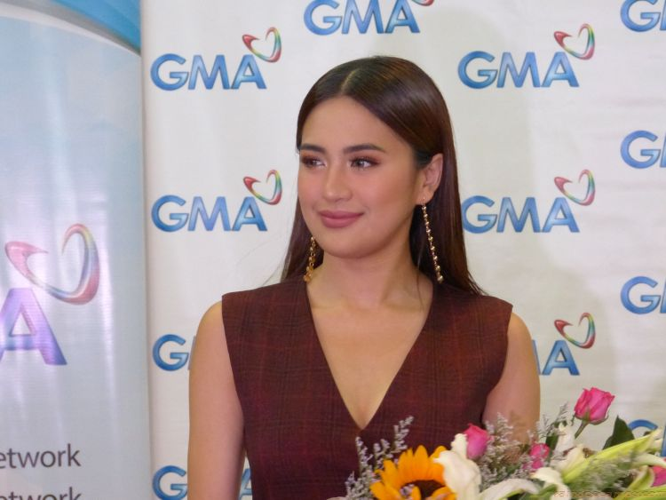 JULIE ANNE SAN JOSE Writes a Break-Up Song and Gears Up For New EP with Universal