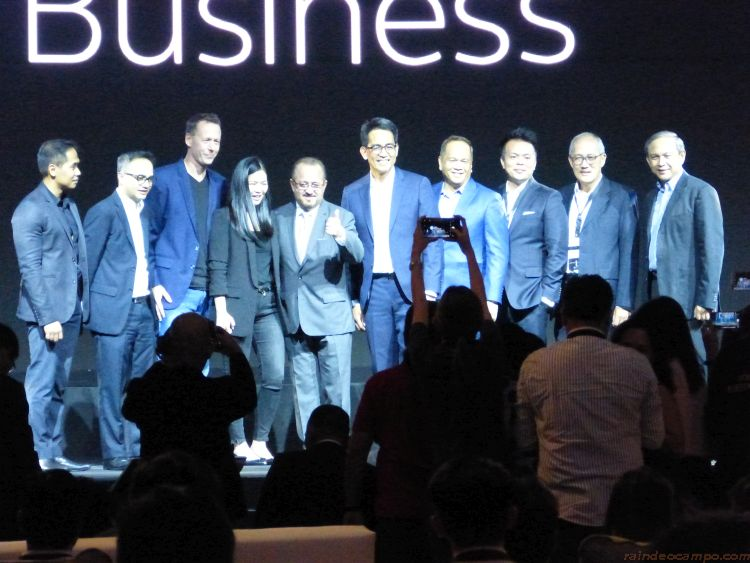 Globe Business Solutions Highlights Breakthrough in Cloud and