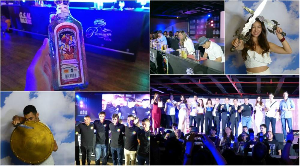 Ginebra San Miguel Celebrates World Gin Day 2018