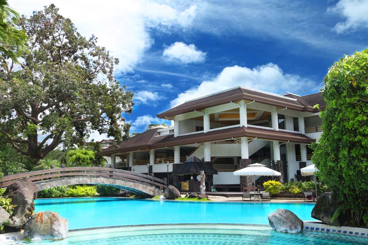 Close To Nature | Sycamore Heights and Yume at Tagaytay Highlands