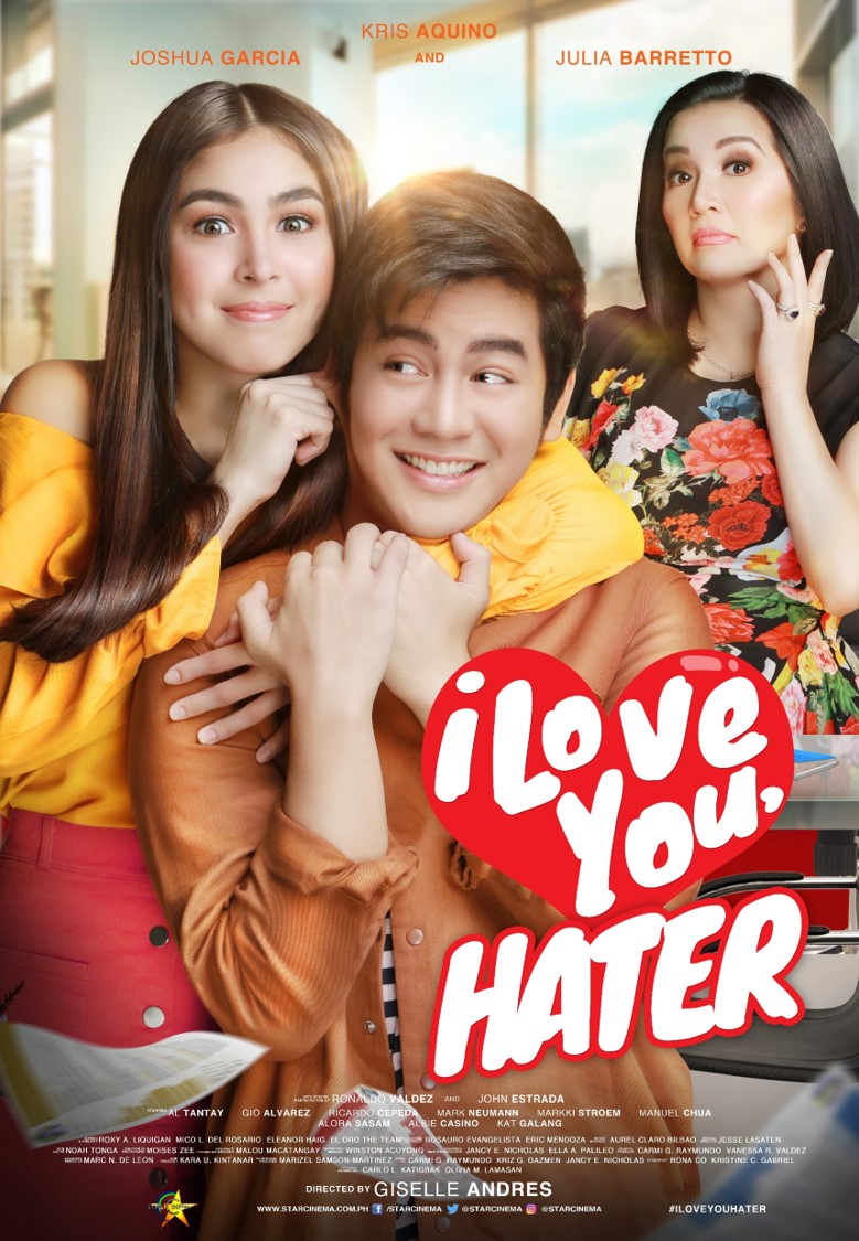 I LOVE YOU HATER Posts Truths and Lies About Love
