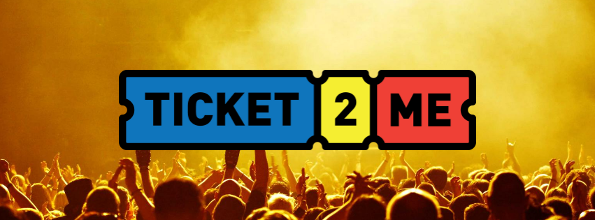 Ticket2Me Makes Selling and Buying Show Tickets Faster and Easier