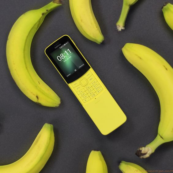 Nokia 1 and Nokia 8110 4G   Classic Gets an Upgrade   rainCHECK