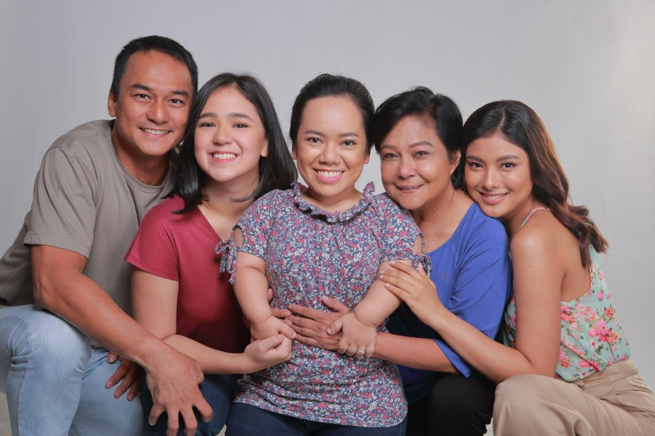 ONANAY Breaks The Norm of Regular TV Drama Series Production