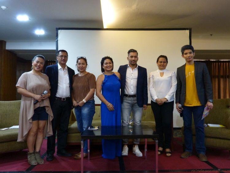 OMNI Channel Marketing Launches CIETEX Manila 2018 and GadFetcher