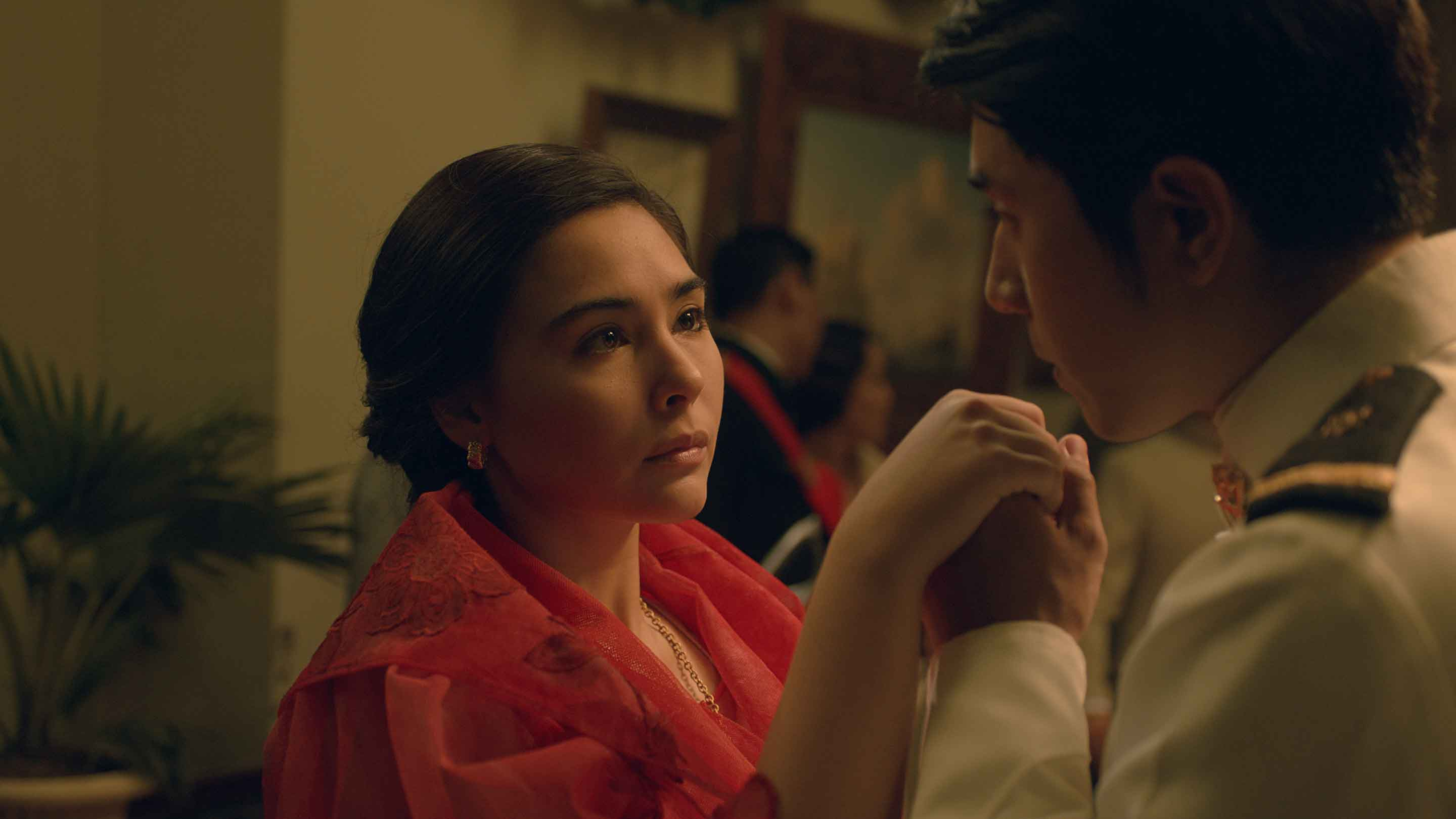 GOYO Portrays Del Pilar as a Young Man in Conflict - His ...