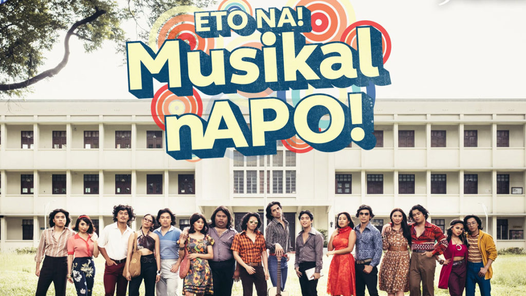 9 Works Theatrical Pays Tribute to 4 Decades of APO Hiking Society in #EtoNaMusikalnAPO