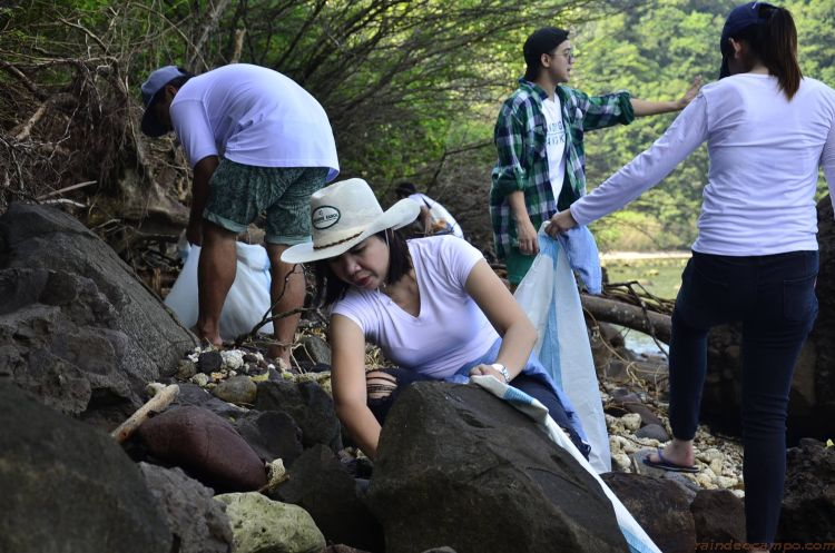 Hamilo Coast & WWF Philippines | Going Beyond The Usual Coastal Clean-Ups