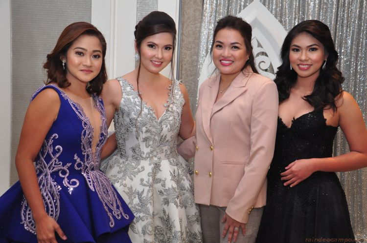 Zandra Lim Celebrates 15 Years as Bridal Gown Designer with a Gala Fashion Event for a Cause