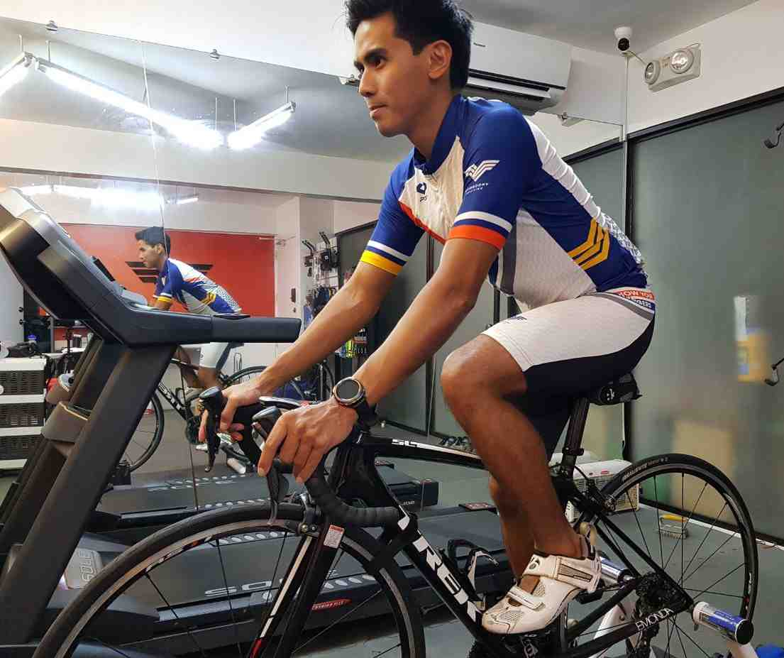 Perfect Match   Samsung Gear Sport and Coach Don Velasco's Data-Driven Methods