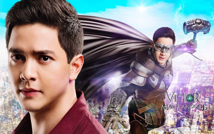 Exclusive on HOOQ | Victor Magtanggol, Other Hit Pinoy TV Series and Movies