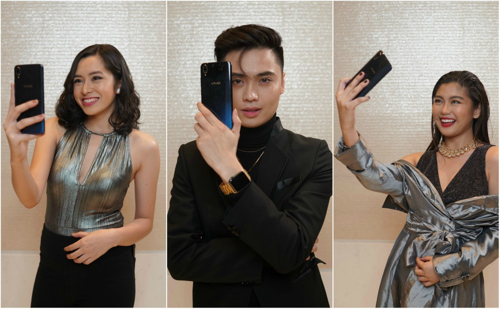 Vivo V11 | Built For The Fashion Forward Youth