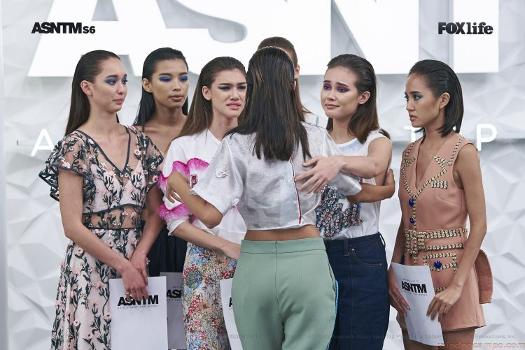 5 Left and Only 1 Filipina Remains in Asia's Next Top Model Season 6