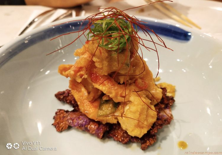 Vivo V11 Smartphone Food Photography Tips