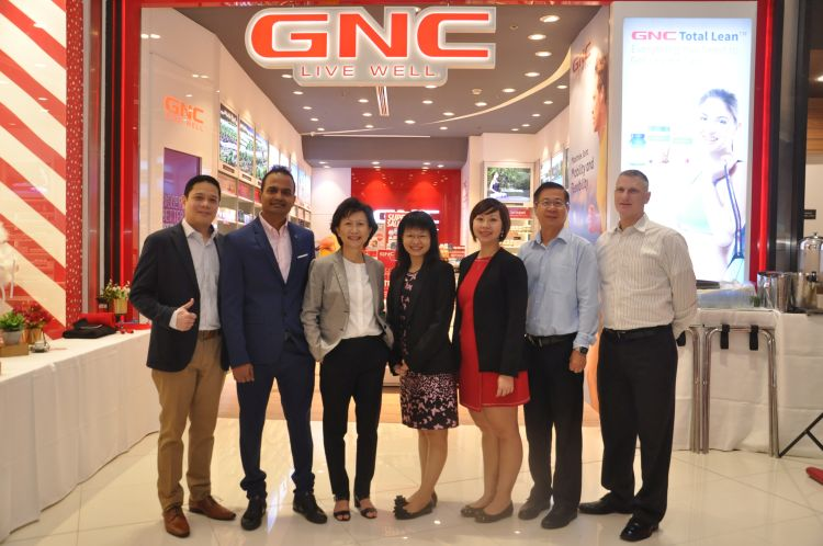 GNC Philippines | Bigger, Better and Stronger