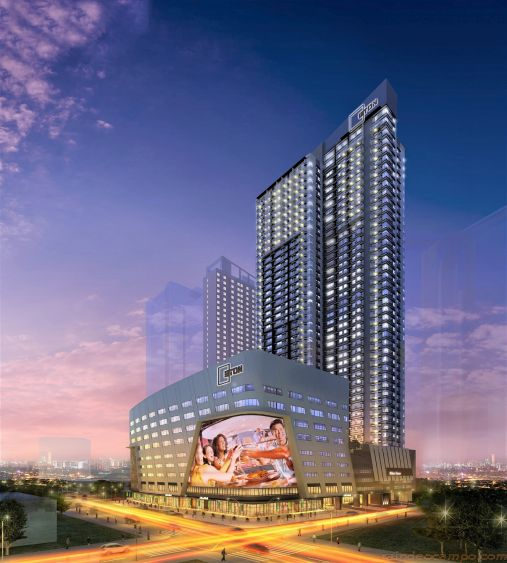 Eton WestEnd Square to Become the Co-Lifestyle Capital of the Philippines