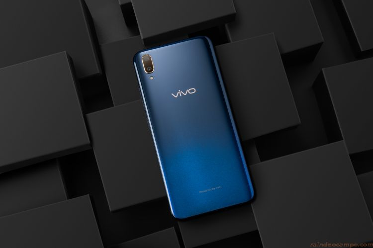 7 Reasons Why The Vivo V11 Halo FullView Display is a Game Changing Feature