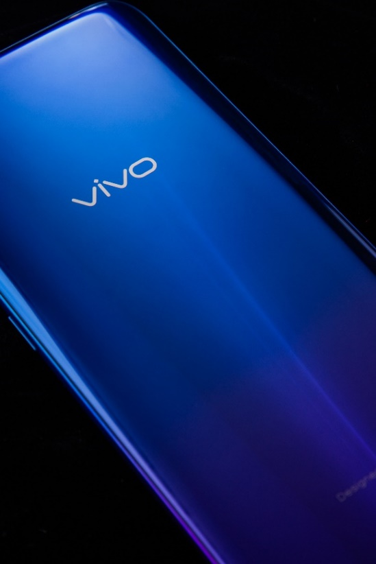 The New Vivo V11 Fusion Colors – Starry Night and Nebula