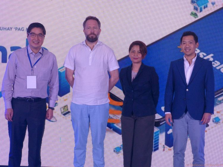CASHALO App Introduces First Basket Finance Solutions in the Philippines