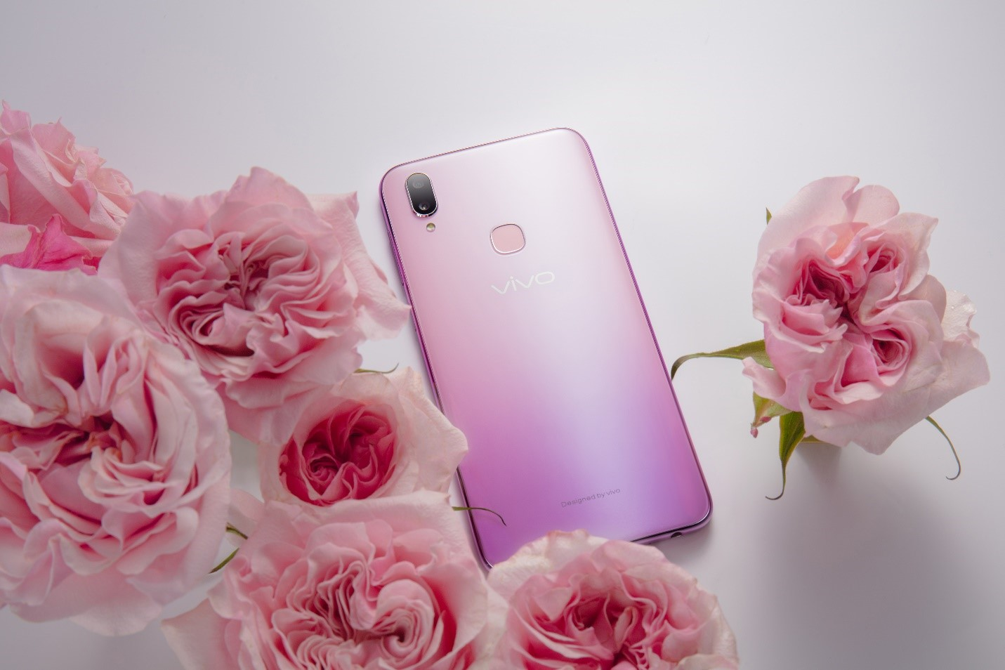 The Limited Edition Vivo V11i in Fairy Pink Will Make All Your Wishes Come True