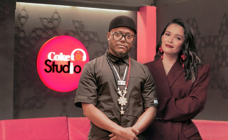 Coke Studio Season 2 Finale Features Apl de Ap and KZ Tandingan