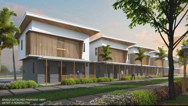 AJOYA Dream Homes in Cabanatuan and Tarlac