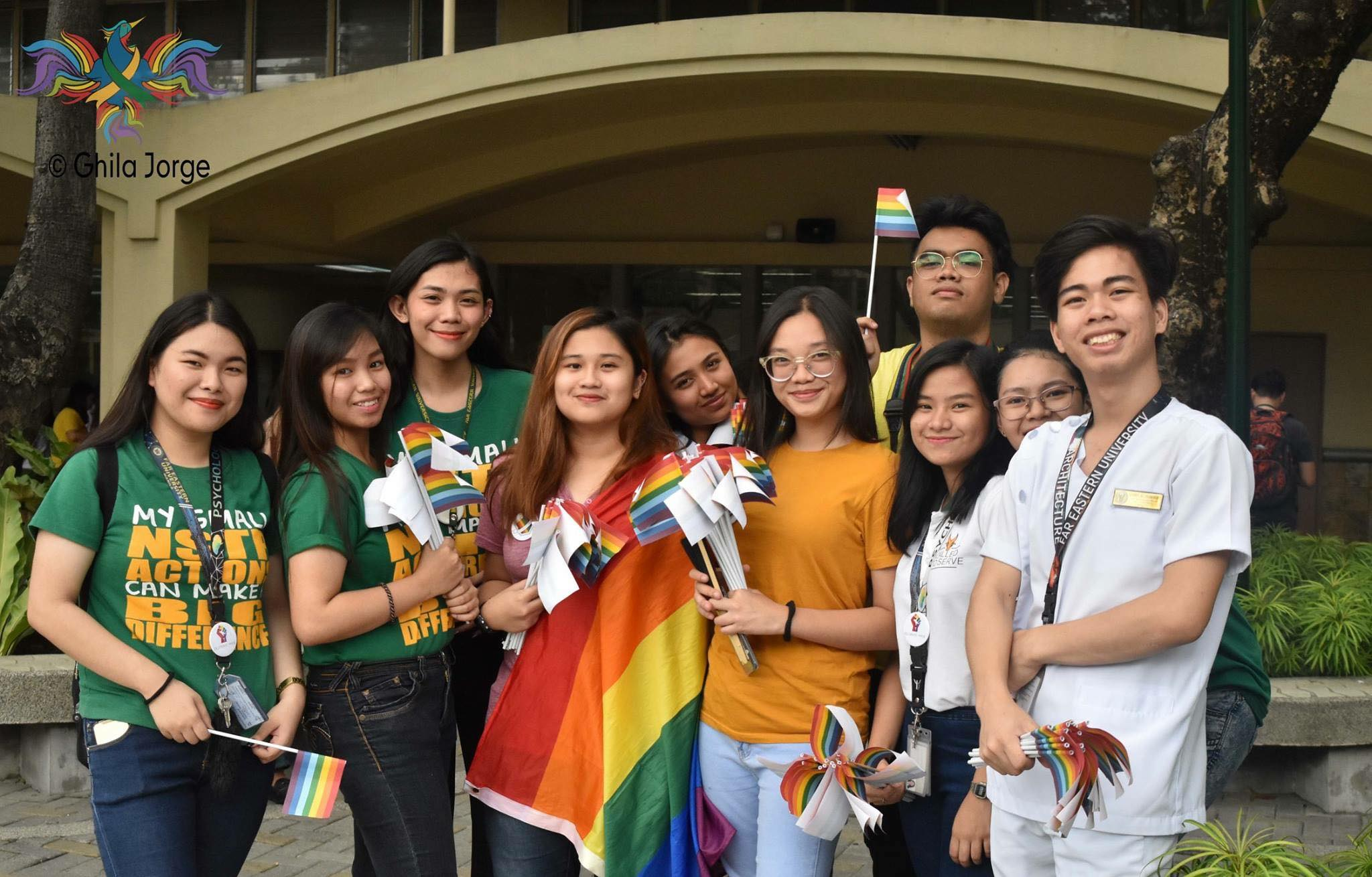 FEU | An Inclusive and Welcoming Environment for Students